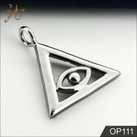 Fashion High Quality Evil Eye Nazar Pendant