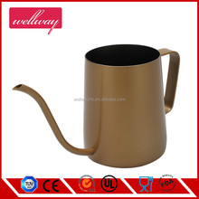 milk jug milk pot Rounded small Spout copper easily Operated