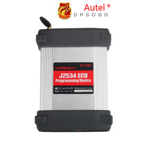 Modern Auto Scanner with ECU Programming Autel MaxiFlash J2534