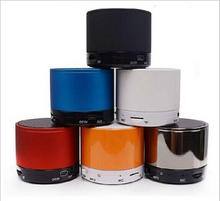 Promotional music mini speaker s10 with TF card