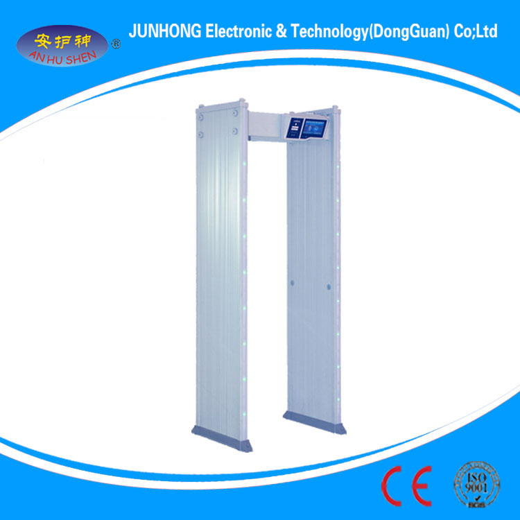 Best quality Security Walk through Metal Detector Gate