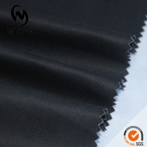 High quality cotton twill fabric for pants