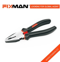 FIXMAN Industry Range Combination Linesman Pliers Insulated