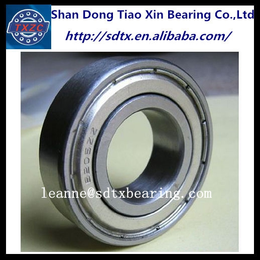Roller skate wheels 62302 62303 62304 ZZ RS 2RS deep groove ball bearing for car parts