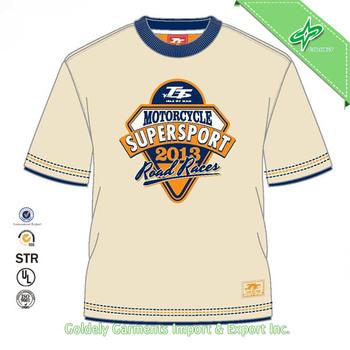 Wholesale cheap custom printed t shirt stocklot in for Custom printed t shirts in bulk