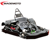 Stable Quality 2016 Hot 200cc 270cc 4 Wheel Best Racing Go Kart for Adult GC2007 on Sale