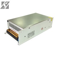 480W 12V 40A Switching Power Supply for CCTV/LED
