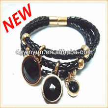 western costume leather jewelry supplies
