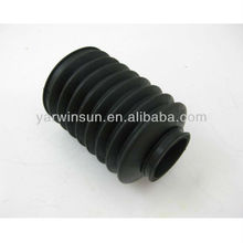 Auto rubber sleeve