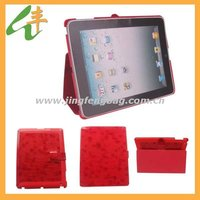 Newest design unversal tablet case 9.7 with oil painting printing