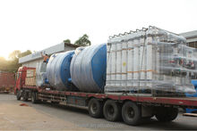 Hongjun water treatment tanks HJ-W200