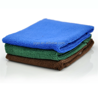 Car Polish Microfiber Cleaning Cloth