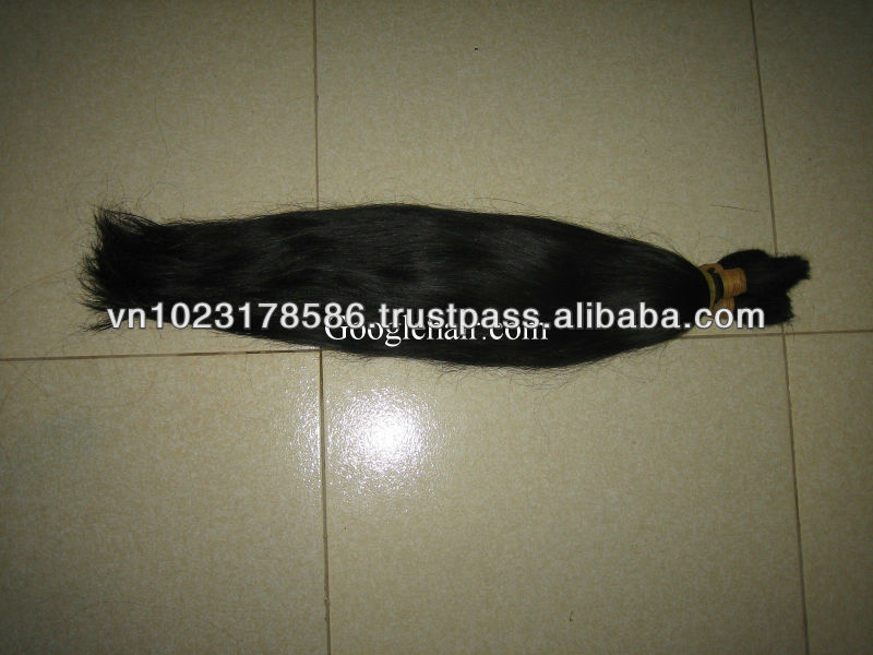 Wholesale High Quality 100% Human Hair Long Thin Skin Wig