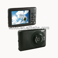 New arrival CMOS 12mp 2.7 TFT LCD digital camera made in china