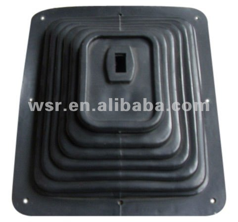 OEM motorcycle rubber parts