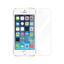 0.3mm 9H Premium For iPhone 5s SE Screen Protector Tempered Glass Anti Blue Light Toughened protective film