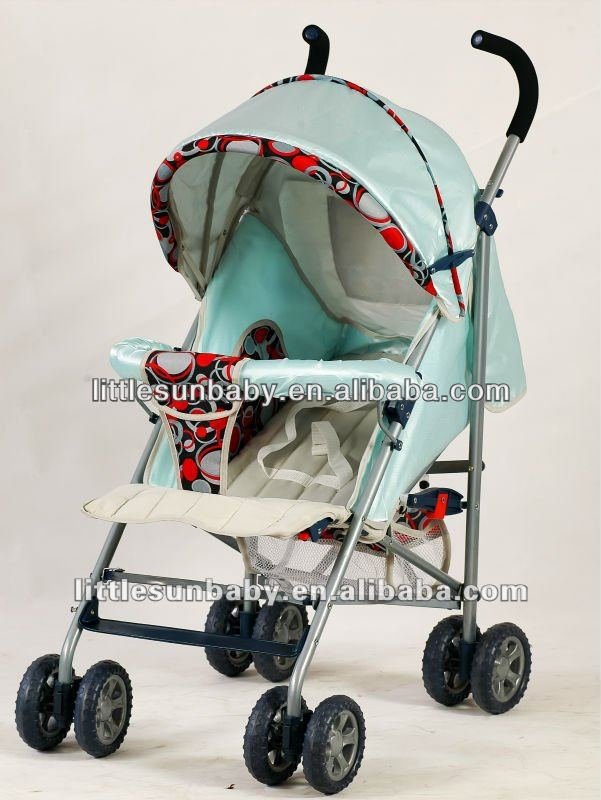 2013 New Designed Double Sided Baby Umbrella Stroller 104