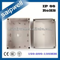 2014 CUSTOM ALUMINUM EXTRUSION ENCLOSURE