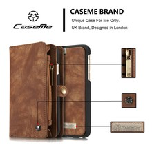 For Iphone 6 Case Cover Original CaseMe Fancy Diary Case Cover For Iphone 6 Flip Leather