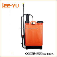 Hot sale 20L agriculture Backpack hand sprayer 20L water Sprayer 20L pesticide spray machine China Supplier