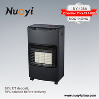 Made in China CE Approval infrared heater / gas convector heaters