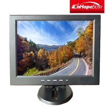 10 inch used tft lcd color car tv monitor in bulk