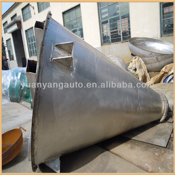 Double Screw Cone Mixer/Ribbon Blender/3000L Nauta Mixer