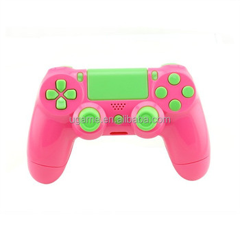 UGAME Custom Controller Shell Housing Case for PS4 Dualshock 4 Controller
