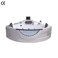 High quality multifunction large plastic bath tub