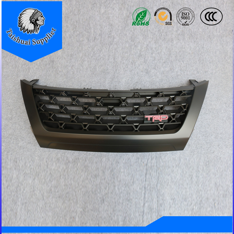 Hot fortuner 2016 body kit new TRD fortuner accessories car front grille