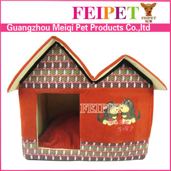 Good quality japan dog house with porch