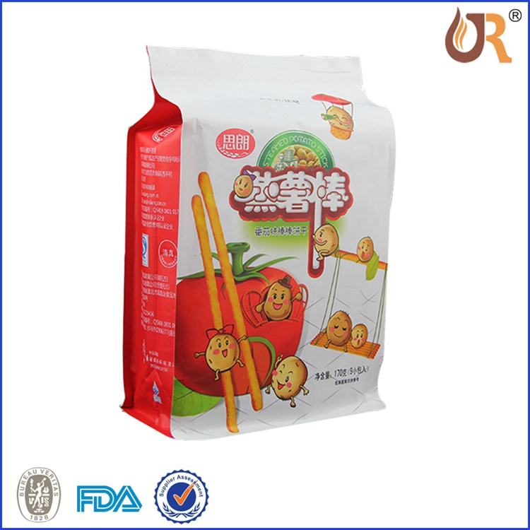 Gifts Cookies Bread customer logo Cellophane OPP Bags Packing of 100pcs