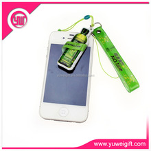 Wholesale innovative phone accessories hanging cell phone chain