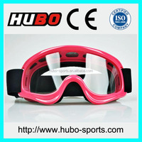 Hot selling motorcycle racing anti dirt glasses cheap motocross goggles