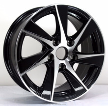 "High quality 15"" ALLOY WHEEL with competitive price for all car makes"