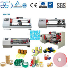Optional and Customized Protective Film Tape Cutting Machine