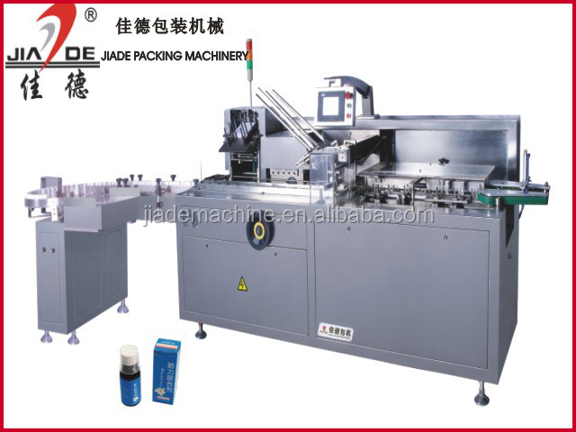 Milk Bag Carton Package Machine