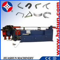 HS-SB-115NC popular classical bender machine for large pipe