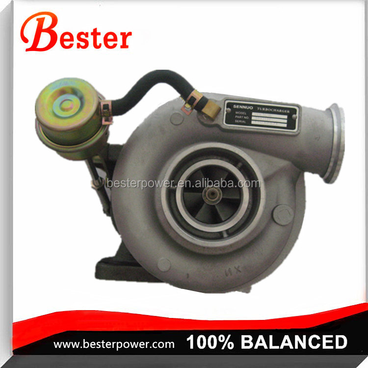 HX30W Turbo A3592318 A3960907 Used for Cummins Various 4B Engine 4040382