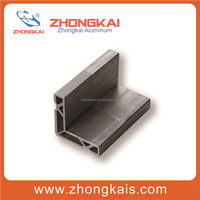 China supplier Corner Bracket Aluminum Profiles 6063-T5