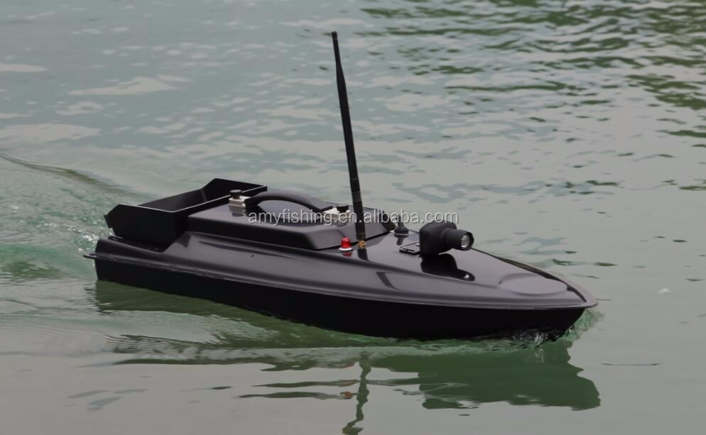 Wholesale control boat fishing online buy best control for Rc boat fishing