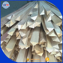 2018 New Construction material triangle shape chamfer strips with factory price