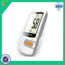 New Design Accurate Blood Glucose Monitoring System Blood Biosensor