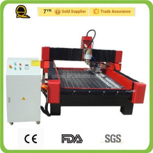 2015 steppor motor stone cnc engraving machine rack and gear 1325 marble cnc engraving machine
