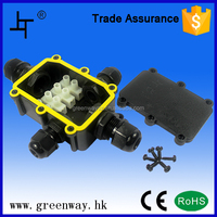 new design underground cable junction box waterproof ip68