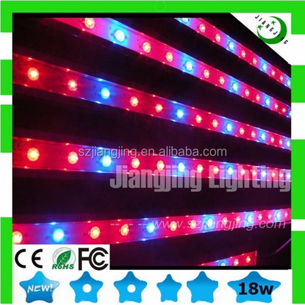 agricultural high quality greenhouse ufo led commercial grow bar lights for vegging