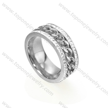 China jewelry wholesale mens time jewelery biker ring stainless steel man