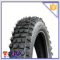Cheap high quality 2.50-14 motorcycle casing tyre