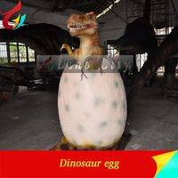 Simulation Animatronic Dinosaur Toy