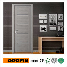 New Design Grey Photos Interior plywood melamine door